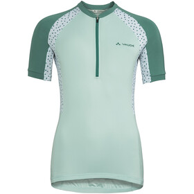 VAUDE Advanced IV Jersey Women glacier